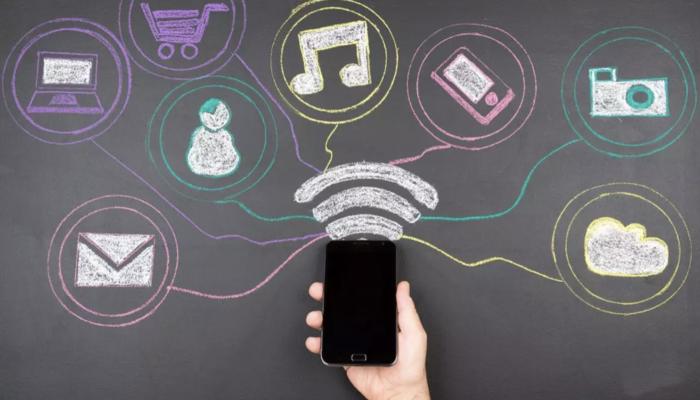 как раздавать интернет с телефона бесплатно билайн