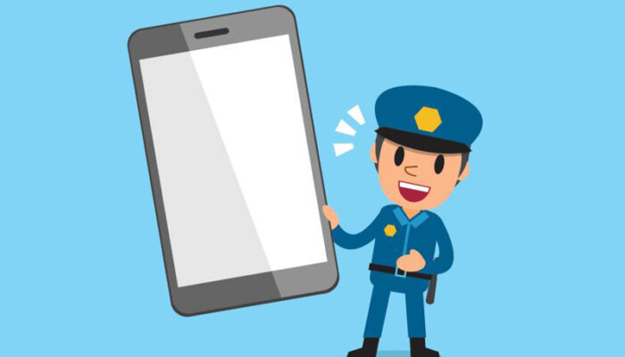 как позвонить с мобильного в полицию билайн
